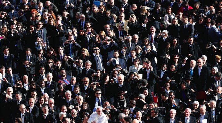 Sul quattro marzo, per un nuovo corso nella società e nella Chiesa