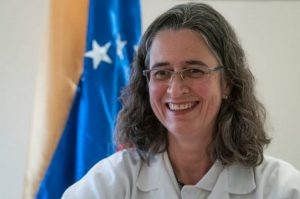 Interview. « Mon projet de vie c'est l'hôpital cardiologique latino-américain des enfants »
