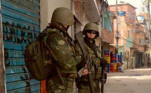 Intervenção Federal no Rio: Mandados Coletivos