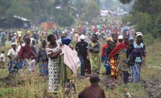 Rep.Dem. del Congo: preoccupazione per 90mila bambini nell'Ituri in fuga dalle violenze