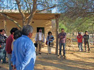 Territorios ancestrales: la CIDH intervendrá por primera vez en un caso de Argentina