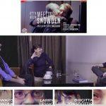 [Lanceurs d'alerte] 'Meeting Snowden' un film de Flore Vasseur. Séance le 1 mars à Paris