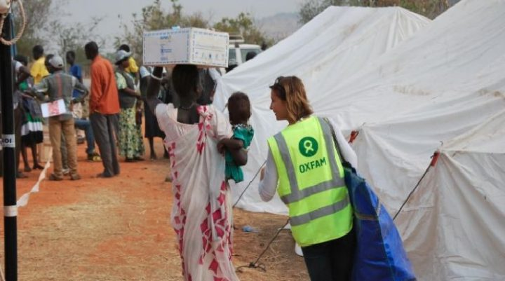 NGOs, the attack on Oxfam's credibility and the accidental coincidences
