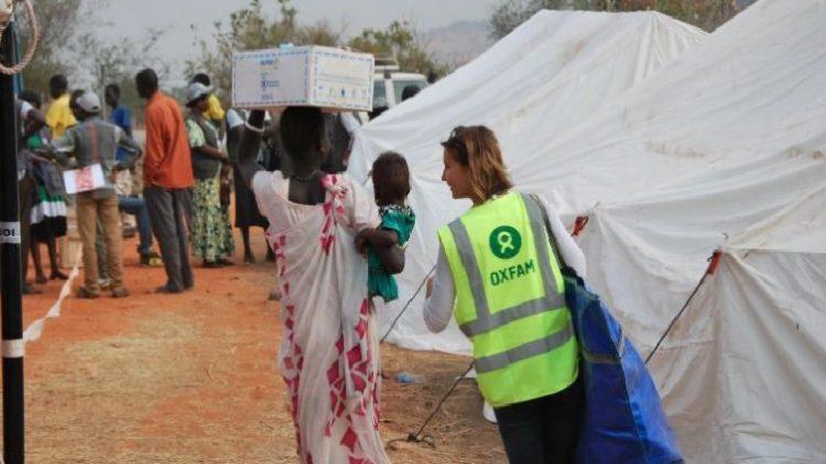 Οι ΜΚΟ, η επίθεση στην αξιοπιστία της Oxfam και οι τυχαίες συμπτώσεις