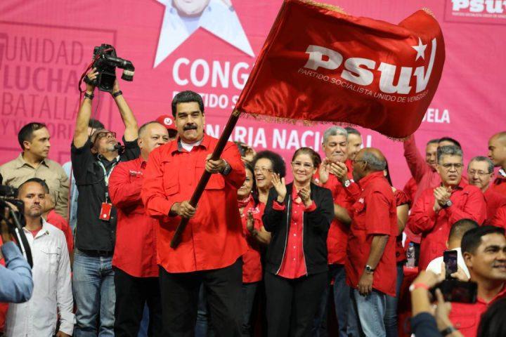 Risultati immagini per psuv venezuela