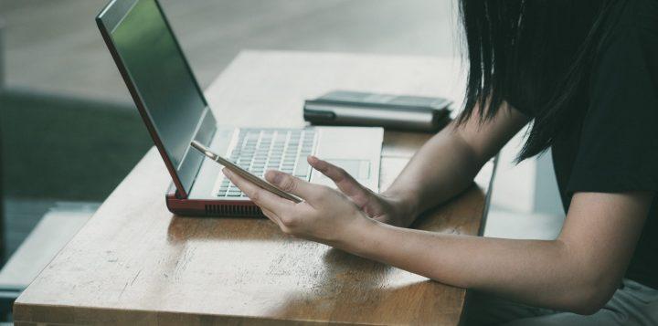 Tecnologia em Favor das Mulheres