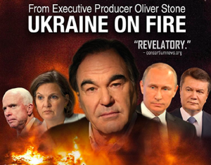 Oliver Stone dokumentiert den Staatsstreich der USA in der Ukraine