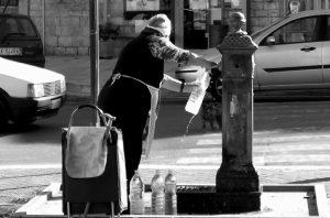 Acqua: i 6 Ato di Zingaretti sono uno schiaffo alla partecipazione e all'acqua pubblica
