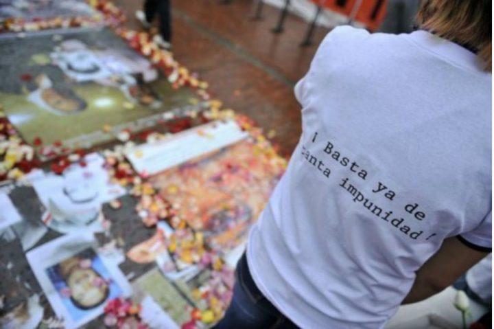 Colombianos se preocupan por Venezuela y descuidan sus tragedias