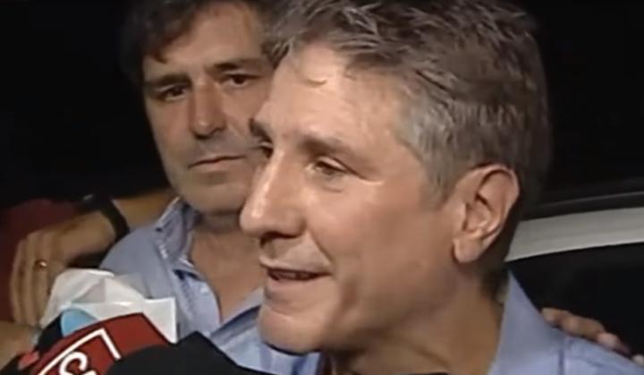 """""""Lo que estamos viviendo en Argentina es la ruptura total del estado de derecho"""" Amado Boudou"""