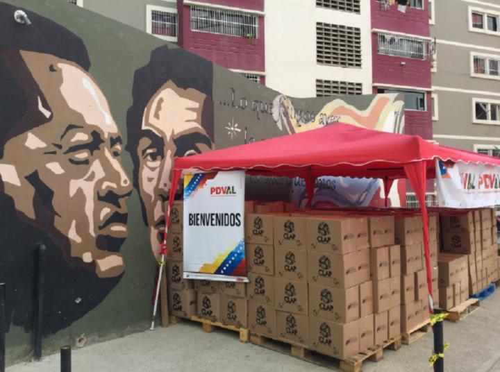 Donner naissance à l'avenir au Venezuela