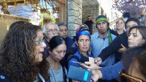 Juicio de extradición de Facundo Jones Huala – Cobertura Especial