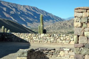 Tilcara: sentenciaen favor de una comunidad indígena