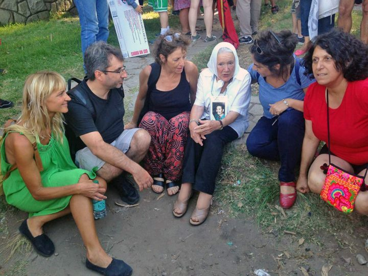 Liliana Furio, hija de genocida: «No hay posiblidad alguna de reconciliación»