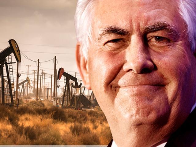 EEUU, el petróleo venezolano y la piedra en el zapato de Tillerson