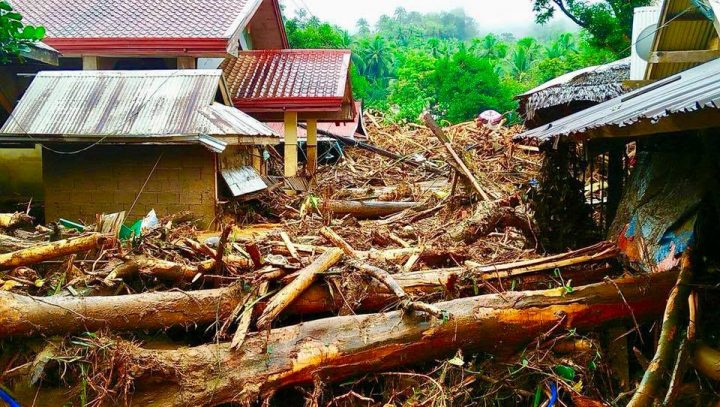 A Call for Investigation on the Flooding in Cantilan and Carrascal, Surigao del Sure