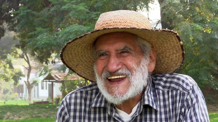 Hugo Blanco: el futuro es indígena