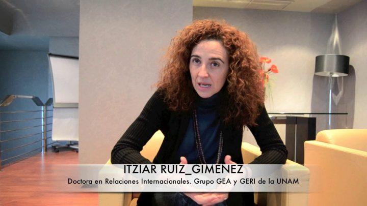 Análisis de las elecciones y situación de Liberia con Itziar Ruiz-Giménez