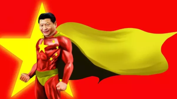 """China: It's Official – Xi Jinping Aims To Be """"Dictator For Life"""""""