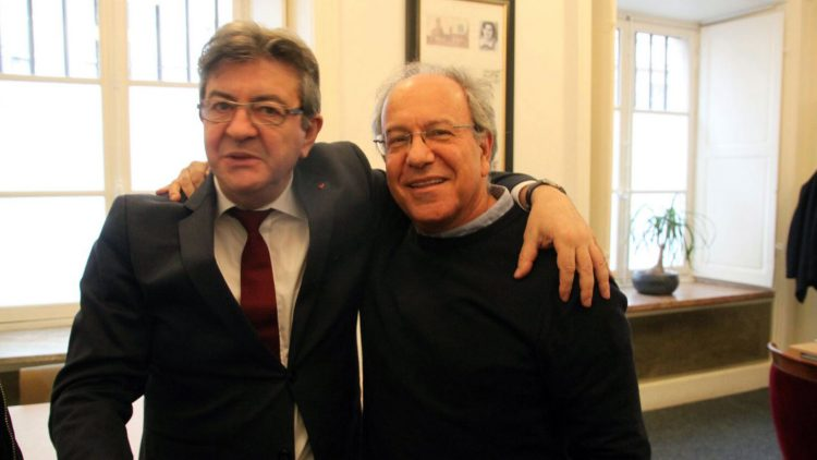 Hirsch: final meetings with European politicians and movements