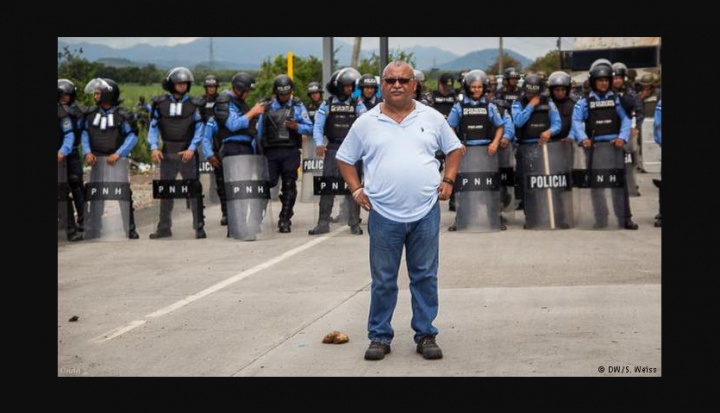 Ismael Melo «Debemos conformar una ciudadanía, activa y movilizada en oposición a la dictadura»