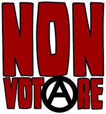 4 Marzo: diserta le urne, riprenditi la vita