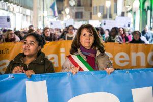 """Parma: Nicoletta Paci, """"queremos poner mucha atención a la participación"""""""