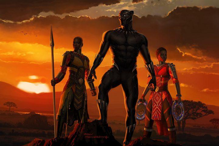 Pantera Negra uma Breve Análise Sociológica