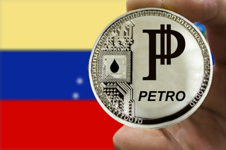 """The Venezuelan """"Petro"""" – Towards A New World Reserve Currency?"""