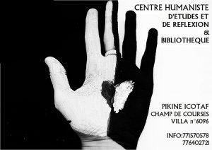 Forum humaniste de Pikine Est, Sénégal
