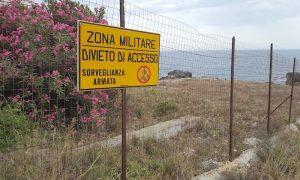 Punta Izzo, da zona militare a Parco Eco-culturale: un dossier
