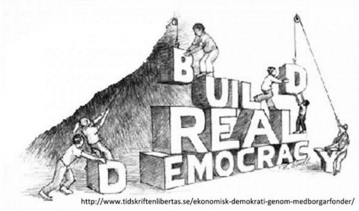 Démocratie formelle et démocratie réelle [2 de 2]