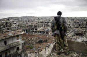 Πόλεμοι της Συρίας: οι νέες δυναμικές