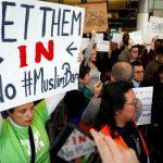 """El cuarto tribunal de apelación declara inconstitucional la """"prohibición musulmana 3.0"""" de Trump"""