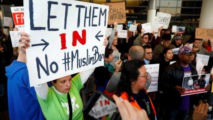 El cuarto tribunal de apelación declara inconstitucional la «prohibición musulmana 3.0» de Trump
