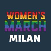 Women's March Milan