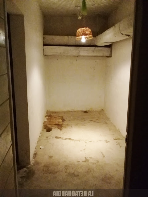 ¿La casa del juez genocida Miret fue un centro clandestino de torturas?