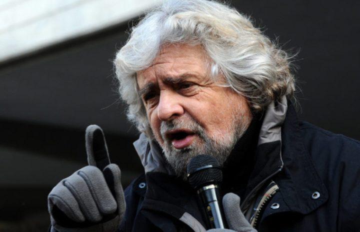 Σε αμηχανία η ΕΕ από το αποτέλεσμα των ιταλικών εκλογών