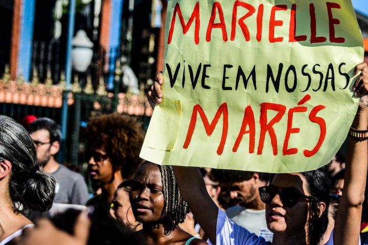 [Pronunciamiento] En toda Nuestra América,exigimos justicia por Marielle