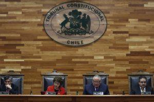 Chile: Se cae el corazón de la reforma: TC rechaza artículo que prohíbe el lucro en universidades