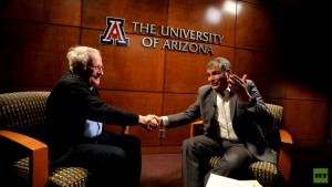 America Latina: Chomsky intervistato da Correa
