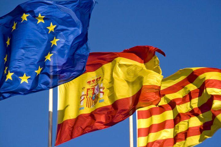 Spanien und Katalonien am Scheideweg