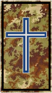 Cappellani militari: mi appello a Papa Francesco