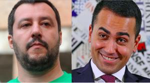 Gas nervini: lettera di un generale 'trozkista' a Di Maio e Salvini