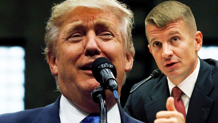 Donald Trump's Tariff War