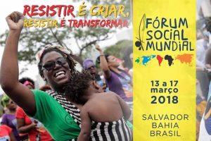 Debate en el FSM2018: La ofensiva conservadora contra el derecho a la comunicación en América Latina
