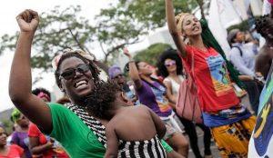 Weltsozialforum in Salvador de Bahia: 80.000 fordern eine gerechtere Welt