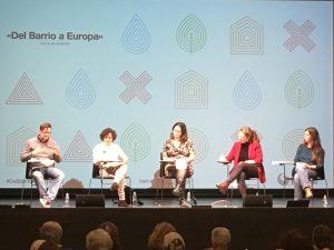 Barcelona debat sobre el lloguer turístic