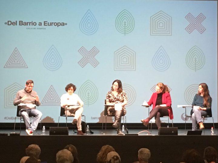 Barcelona debate sobre el control del alquiler turístico