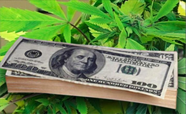 Comment Oncle Sam blanchit l'argent du cannabis